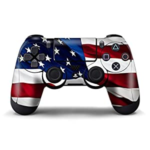 Design Skin Sticker für PlayStation 4 DualShock 4 Controller Decal