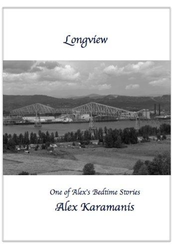 Longview (Alex's Bedtime Stories Book 9) (English Edition)