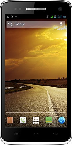 Micromax Canvas 2 Colours A120 (4GB, Grey) image
