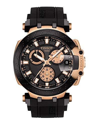 TISSOT Horloge T1154173705100
