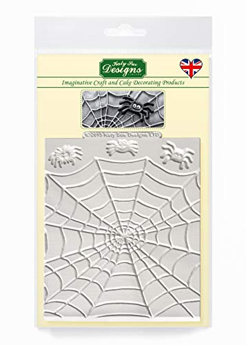 Katy Sue Mould - Spider and Web