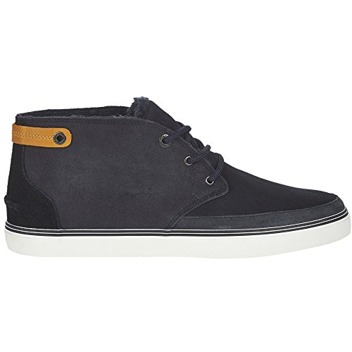 Lacoste Ampthill Terra URW SPM Dark Brown Black, Brown, 40 EU