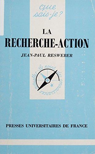 La Recherche action