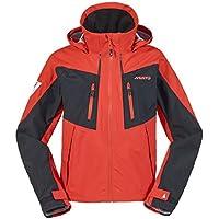 Musto BR2 Race Lite Jacket - Fire Orange/Black