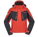 Musto BR2 Race Lite Jacket Veste de quart, Couleur:Orange/Black;Taille:L