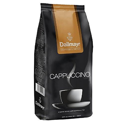 Dallmayr Cappuccino 10 x 1kg für Automaten