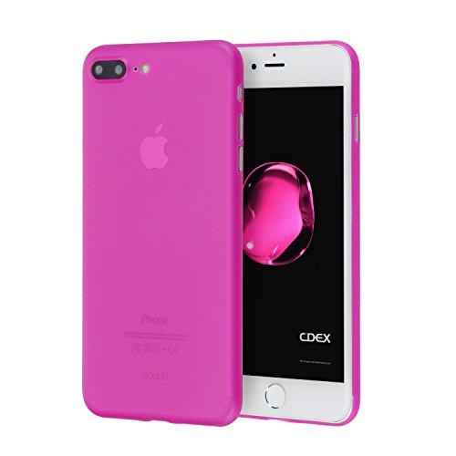doupi-ultraslim-case-iphone-7-plus-55-pouces-fin-mat-ultra-mince-et-ultra-leger-bumper-cover-housse-