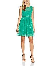 Yumi Vestido  Verde ES 44 (UK 14)