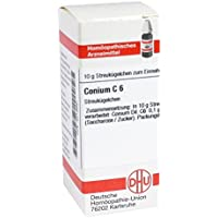 Conium C 6 Globuli 10 g preisvergleich bei billige-tabletten.eu