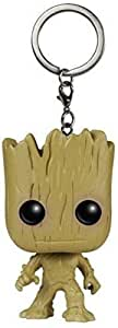 FunKo Pocket Pop Keychain: GOTG - Groot