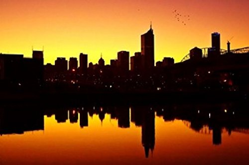 david-wall-danitadelimont-melbourne-cbd-and-telstra-dome-at-dawn-victoria-australia-photo-print-9144
