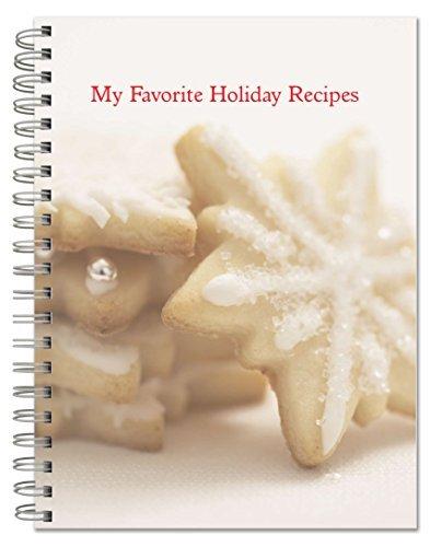 BookFactory® Libro de Recetas receta receta/diario/cuaderno/libro de cocina–chef de un diario en blanco, 150total receta páginas, 8'x 10', 75entradas individuales, cubierta laminada, Wire-O vinculante (JOU-150–7CW-VS (recipe-journal) -main)