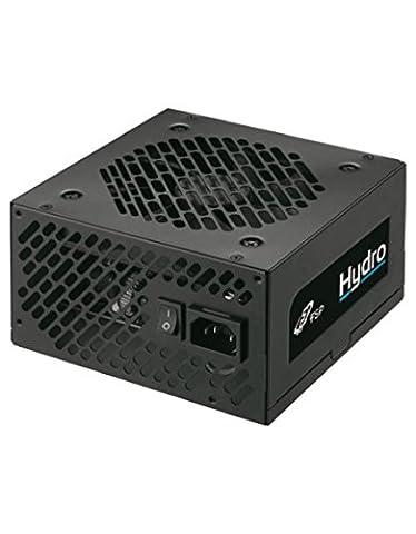 FSP Fortron Hydro 600, 80 Plus Bronze Zertifikation, PC Netzteil 600 Watt, kompatibel mit neuesten Standards ATX12V und EPS12V, 5 Millionen US Dollar Produkthaftungsversicherung,