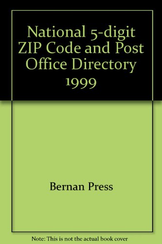 national-5-digit-zip-code-and-post-office-directory-1999