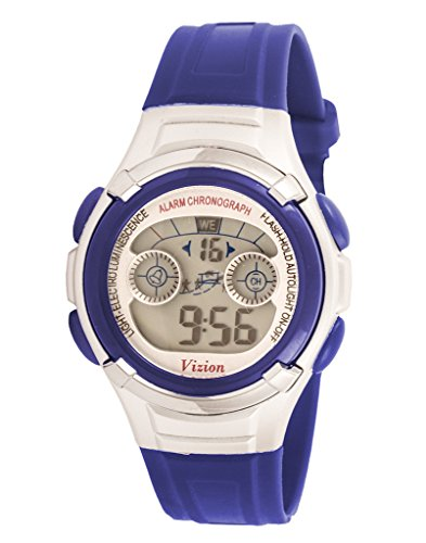 Vizion 8523B-6  Digital Watch For Kids