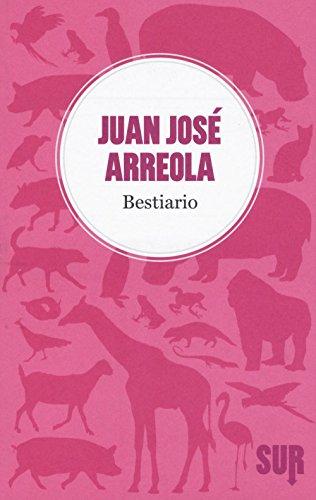 Bestiario (LittleSur) por Juan José Arreola