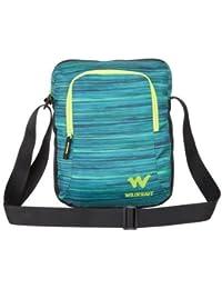 Wildcraft Polyester Vistas_Grn Messenger Bag (U Sling : Wildcraft : Vistas_Grn)
