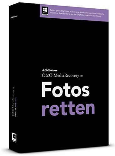 Magix O&O MediaRecovery 10 Professional