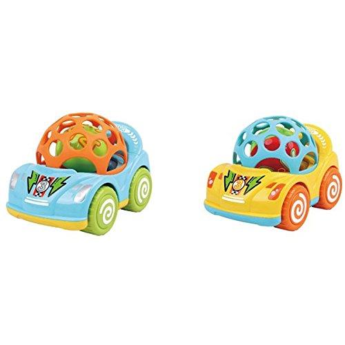 JAC - Mini racing car infantil, coche de juguete para niños a partir de 12 meses (precio la unidad)