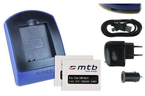 2-baterias-cargador-usb-coche-corriente-nb-6l-per-canon-ixus-85-is-95-isixypowershot-s90-s95v-lista