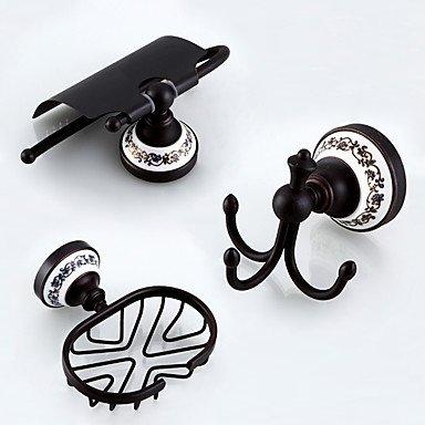 bad-zubehor-set-handtuchring-wc-rollenhalter-kleiderhaken-seifenschale-bronze-geolt-wandmontage-3429