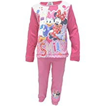 Disneys Minnie Mouse - Pijama - para niña