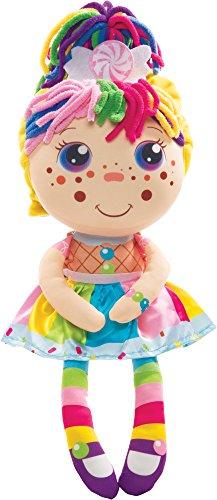 """flipzee Niñas """"Zandy suave muñeca"""