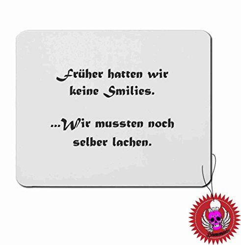 Tapis-de-souris-3-mm-avec-inscription-Inscription-en-allemand-nous-navons-pass-Smiley-selber-rire-Imprim-tapis-de-souris-avec-dessous-en-caoutchouc-pour-le-bureau-et-gamer