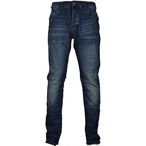 883 Police - Jeans - Homme Mid Wash Mid Wash