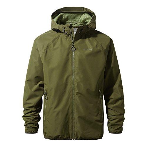 Craghoppers–Giacca leggera giacca C65 Blu sport