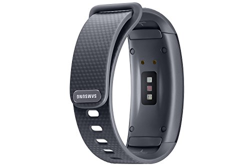 Zoom IMG-3 samsung gear fit ii smartwatch