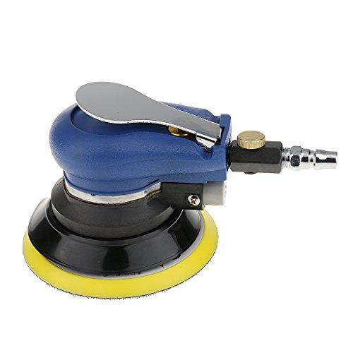 Preisvergleich Produktbild gazechimp 5 '' Air Luft Sander Schleifmaschine Poliermaschine Polieren Pneumatische