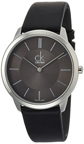 Reloj Calvin Klein para Hombre K3M211C4