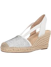 858c1c296c94 Amazon.co.uk  Anne Klein - Sandals   Women s Shoes  Shoes   Bags