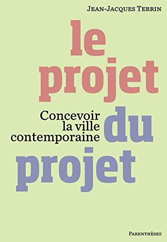 Le projet du projet