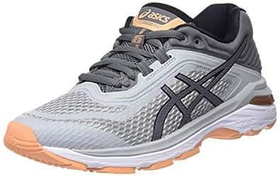 ASICS Women's Gt-2000 6 Running Shoes: Amazon.co.uk: Shoes