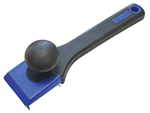 Faithfull - Holz Schaber Soft-Grip 62mm 4-Blatt - FAIWS624