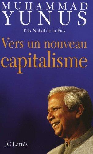 Vers Un Nouveau Capitalisme [Pdf/ePub] eBook