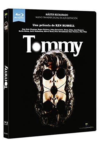 Tommy (Master Restaurado)