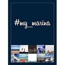 #my_marina: Le coste in Europa raccontate per immagini / European coasts through images