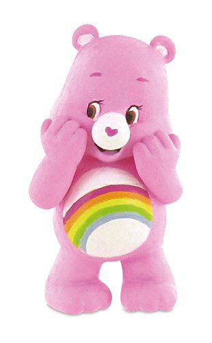 figurine-bisounours-grosfarceur-cheer-bear-comansi