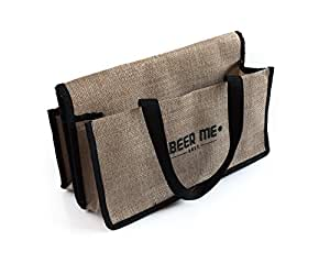Beer Me Bag - Bottle Carrier