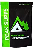 Glutamine Powder 100g - Free Delivery (L-Glutamine) by Peak Supps