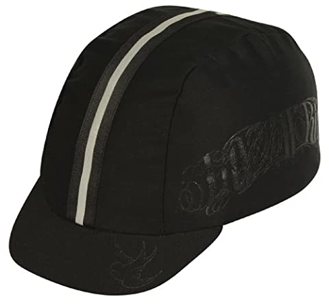 Pace Sportswear Traditional Cap - Live 2 Ride Black (japan import)