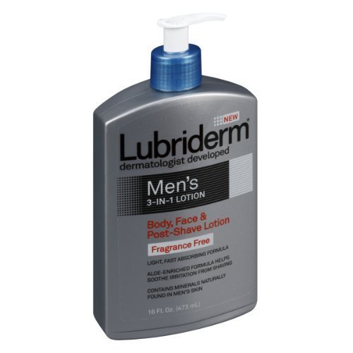 lubriderm-mens-3in1-body-face-post-shave-lotion-fragrance-free-by-lubriderm