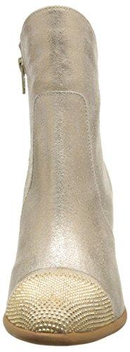 Donna Piu - Palma, Stivali Donna Oro (Or (Sun Camel))