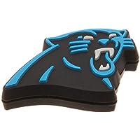WILSON Sporting Goods Carolina pantshers NFL Tennis Racket Vibration Dämpfer (2Pack)