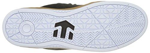 Etnies Marana, Chaussures de Skateboard Homme Noir (BLACK/GUM/WHITE / 968)