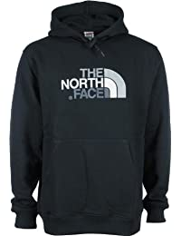 THE NORTH FACE Plv Hood Men's Drew Peak Pullover Hoodie Sweatshirt TNF Black, Small
