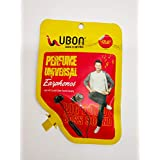 UBON Earphones Perfume Series (GPR-411 Champ)